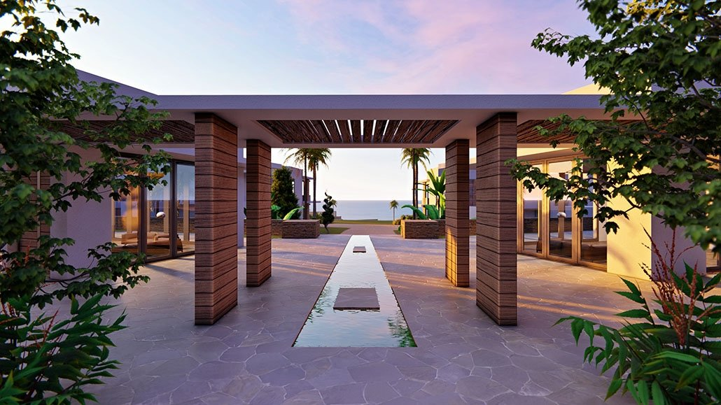 Auberge Resort & Residences - Sussuros del Corazón - Punta de Mita, Riviera Nayarit, Mexico - Luxury real estate for sale