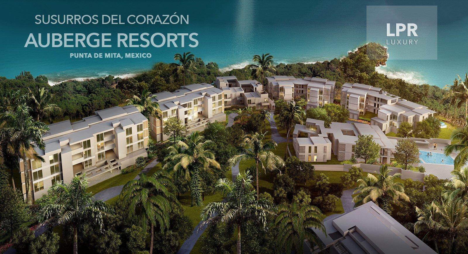 Quetzal 3 Susurros Del Corazón Luxury Resort Real Estate