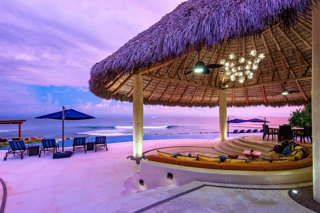 Villa La Punta 20 - Luxury Punta Mita Resort real estate and vacation rental villa - Destino