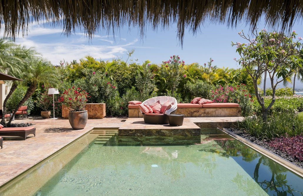 Villa Lagos del Mar 8 - Luxury real estate and vacation renal properties at the Punta Mita Resort