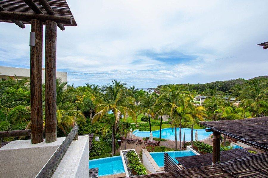 Los Veneros Condos - Punta de Mita Condominiums for Sale and Rent