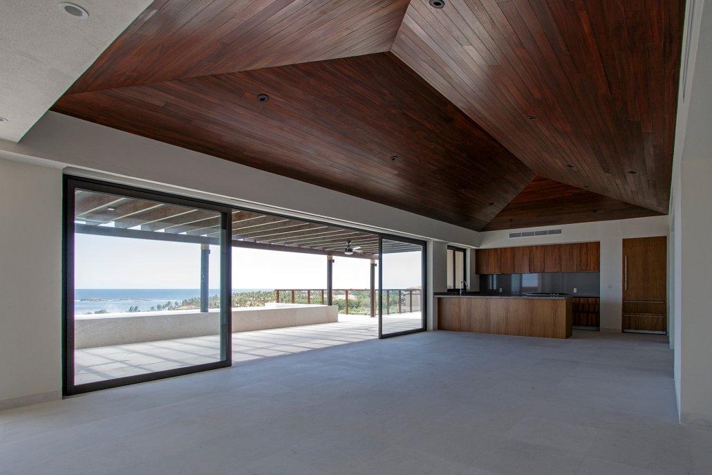 Las Marientas Punta Mita - Luxury resort condos for sale by the St. Regis Punta Mita, Mexico