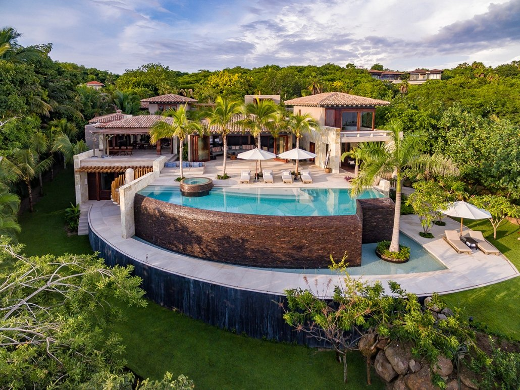 Villa Kupuri 5 - Punta Mita Resort Real Estate and Vacation Rentals