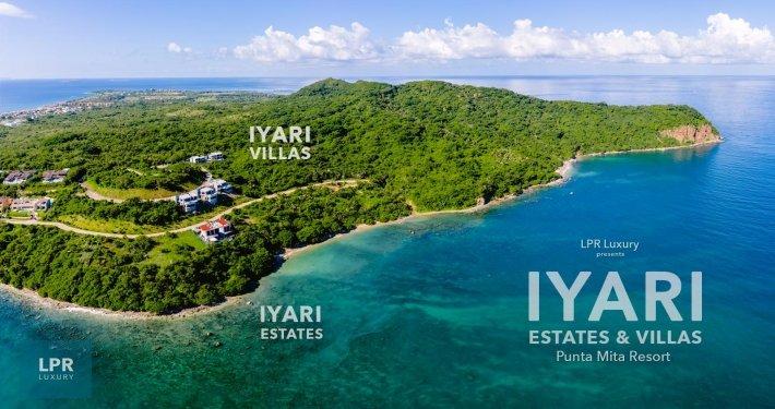 Iyari Estates & Villas - Luxury real estate at the Puta Mita Resort, Riviera Nayarit, Mexico
