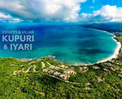 Kupuri & IYARI Estates and Villas at the Punta Mita Resort, Riviera Nayarit, Mexico