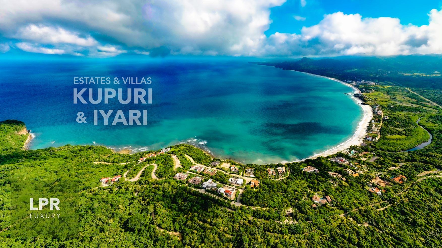 Kupuri & IYARI Estates and Villas at the Punta Mita Resort, Riviera Nayarit, Mexico