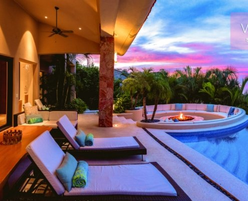 Villa Kupuri 26 - Punta Mita Resort Real Estate and Vacation Rentals