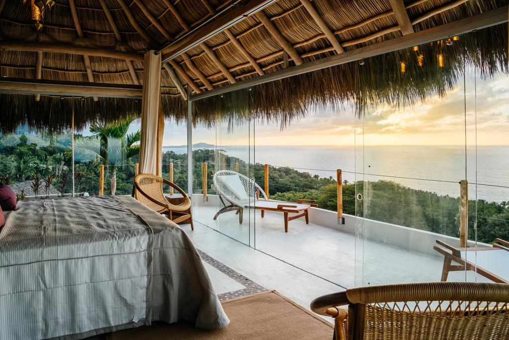 Villa Sayulita 11 - Ocean view boutique hotel villa for sal in Sayulita, Riviera Nayarit, Mexico