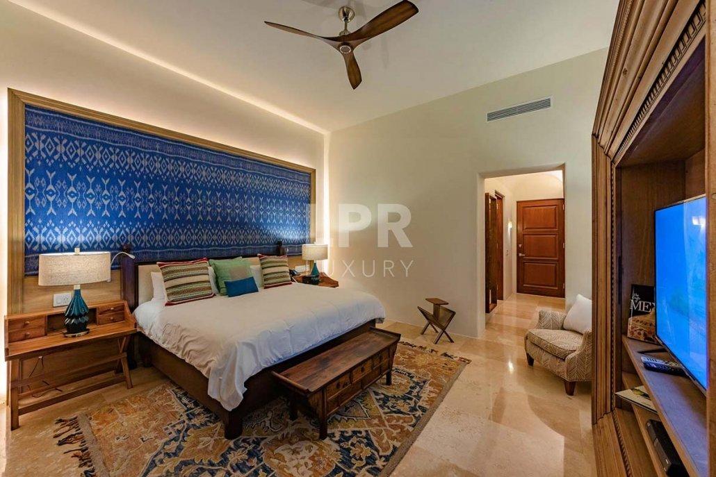 Villa Ranchos 1 - Ultra Luxury Vacation Villa Rental at the Punta Mita Resort, Mexico
