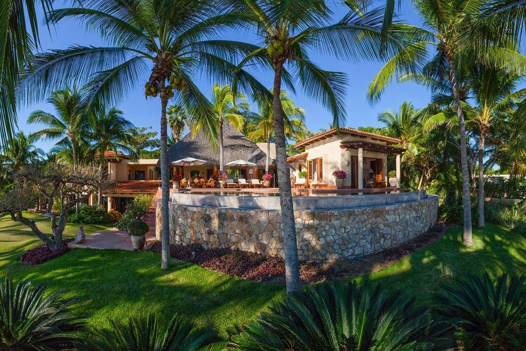 Villa Ranchos 6 - Punta Mita Resort - Luxury Vacation Rentals