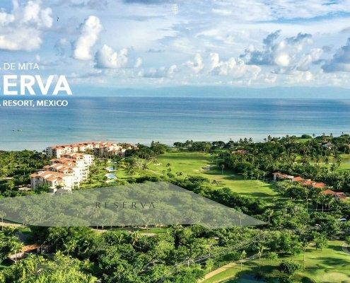 RESERVA - Punta Mita luxury real estate and vacation rental villas - Riviera Nayarit, Mexico