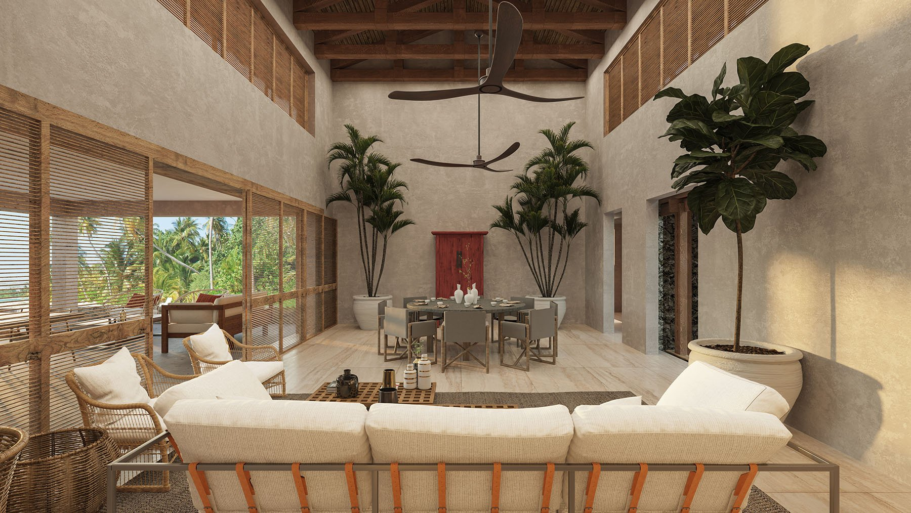 RESERVA - Punta Mita luxury real estate and vacation rental villas - Riviera Nayarit, Mexico