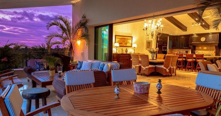 Hacienda de Mita PH 11-1 - Punta Mita luxury vacation rental condo for sae at the Punta Mita Resort. Riviera Nayarit luxury real estate - Puerto Vallarta, Mexico