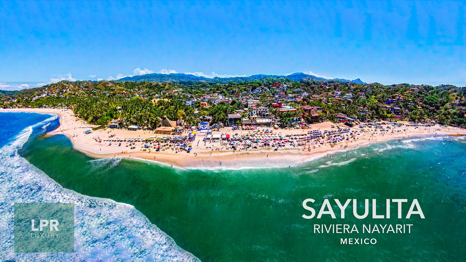 Explore Sayulita, Riviera Nayarit, Mexico - North Shore Puerto Vallarta luxury real estate and vacation rentals