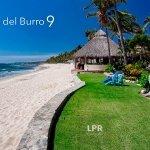 Villa Punta del Burro 9