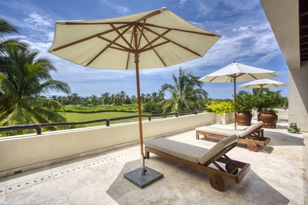 Las Terrazas B31 - Punta Mita Resort vacation rental condo