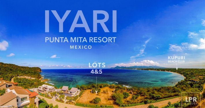 Iyari Estates & Villas - Punta Mita Resort, Riviera Nayarit, Mexico