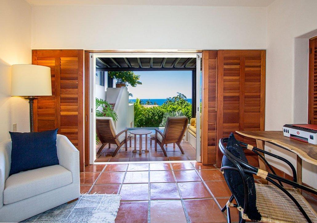Four Seasons Private Villa 25 - Punta Mita Resort, Riviera Nayarit, Mexico
