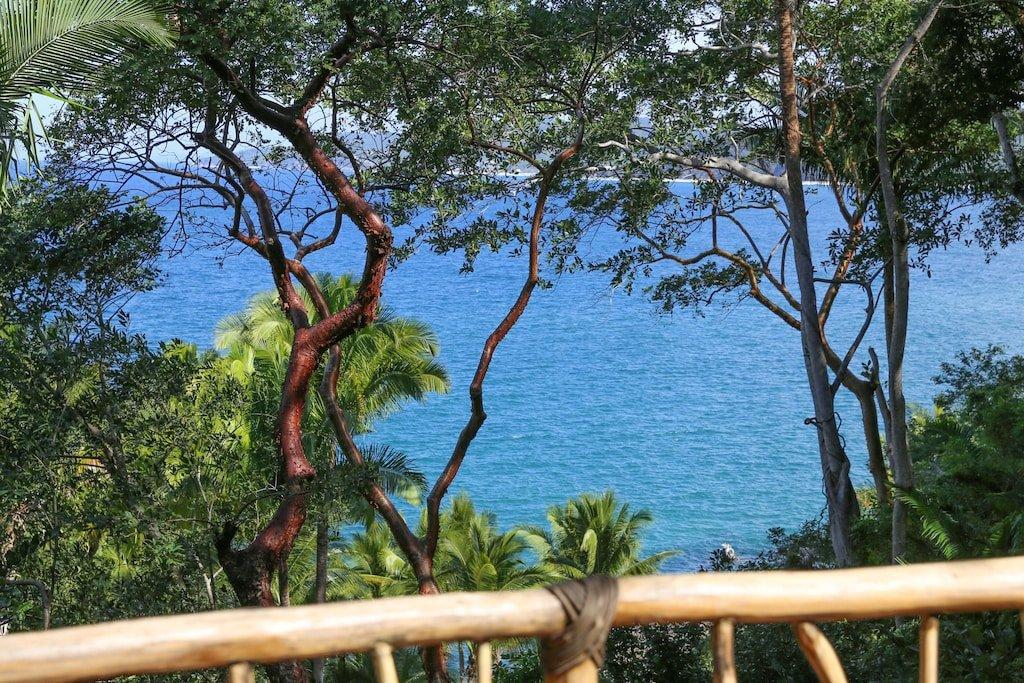 Villa Punta Sayulita 8 - Luxury beachfront vacation real estate for sale - Riviera Nayarit, Mexico