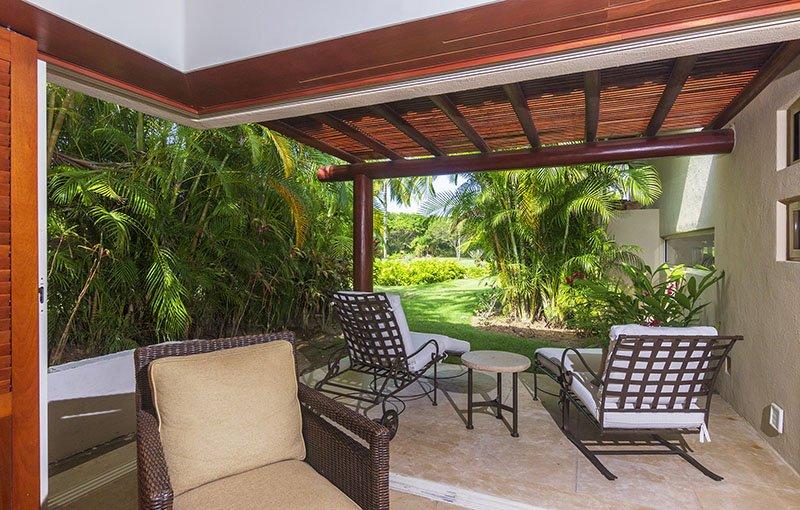 Villa Las Palmas 6 - Punta Mita Resort - Vacation rental villa on the Jack Nicklaus golf course at the Punta Mita Resort, Mexico