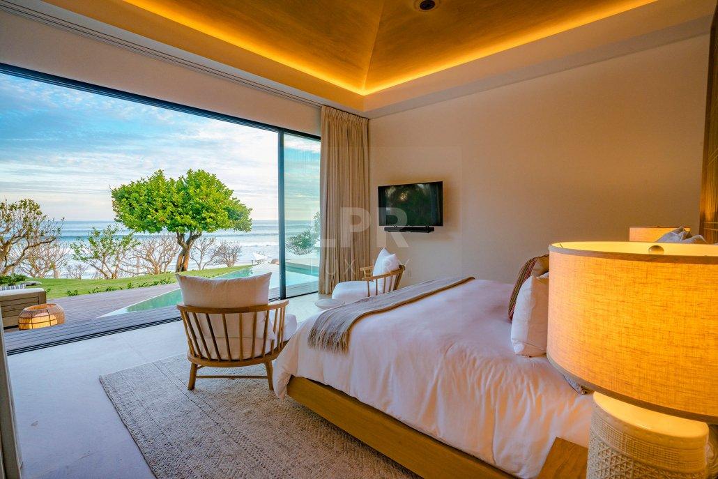 Villa Kupuri 1 - Ultra Luxury beachfront vacation rental villa at the Punta Mita Resort, Four Seasons / St. Regis - Punta Mita, Mexico