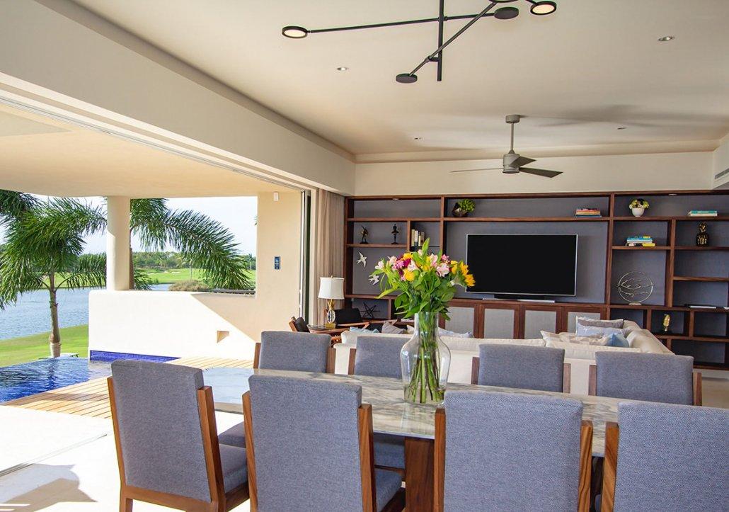 El Encanto 602 - Luxury condos at the Punta Mita Resort, Mexico - Vacation rentals & Real estate