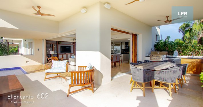 El Encanto 602 - Luxury condos at the Punta Mita Resort, Mexico - Vacation rentals & Real estate