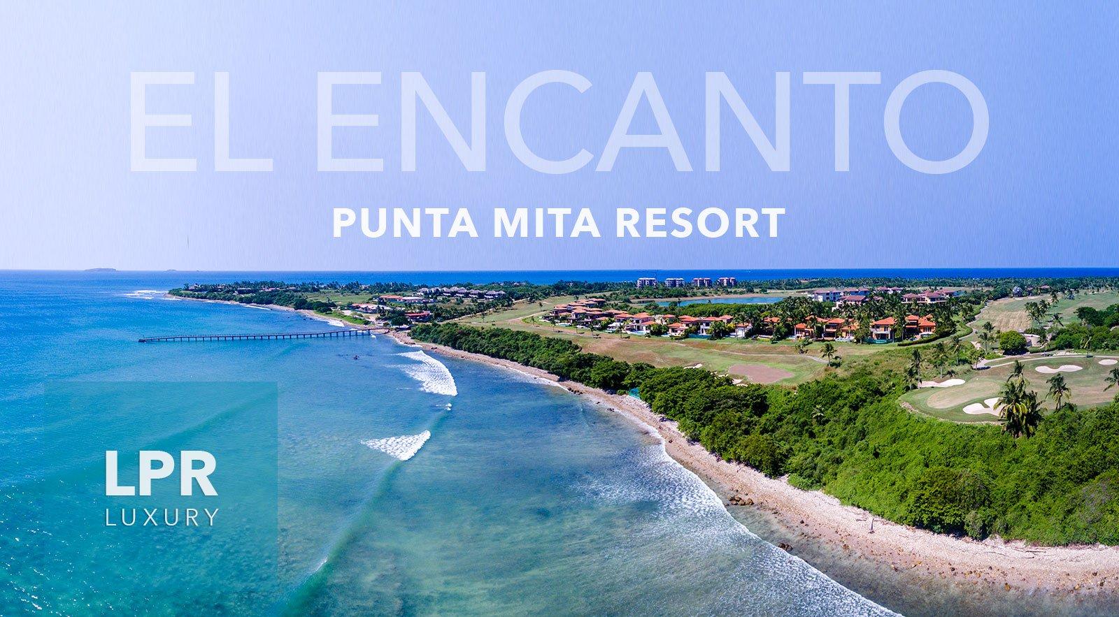 El Encanto - Luxury real estate and vacation rentals at the Punta Mita Resort, Riviera Nayarit, Mexico