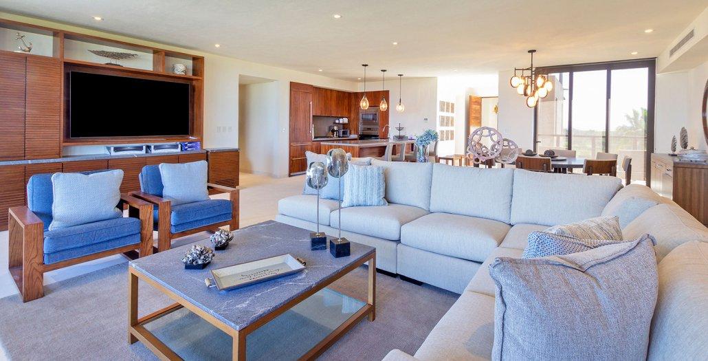 Las Marietas 302C - Luxury Punta Mita Resort vacation rental condo - Punta Mita real estate - Mexico