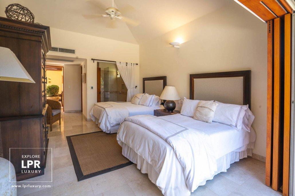 Villas Las Palmas 18 - Punta Mita resort real estate and vacation rentals