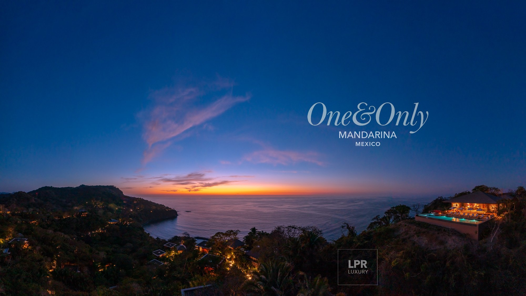 One&Only Mandarina - Riviera Nayarit, Mexico - Resort & Real Estate - Mexico