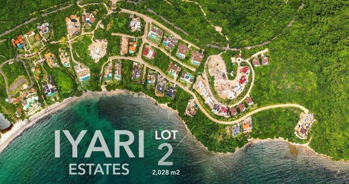Iyari Punta Mita - Luxury real estate - Homes and homesite at the Punta Mita Resort