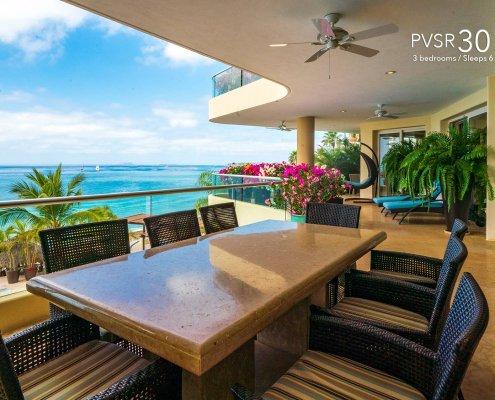 PVSR 301 - Punta Vista Signature Residences - Playa Punta de Mita, Riviera Nayarit, Mexico