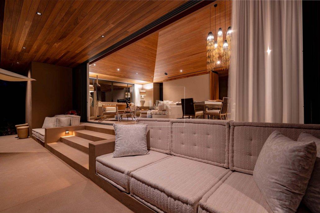 Villa Mandarina 16 - Explore The Private Homes at One&Only Mandarina, Riviera Nayarit, Mexico - LPR Luxury resort real estate in Mexico.