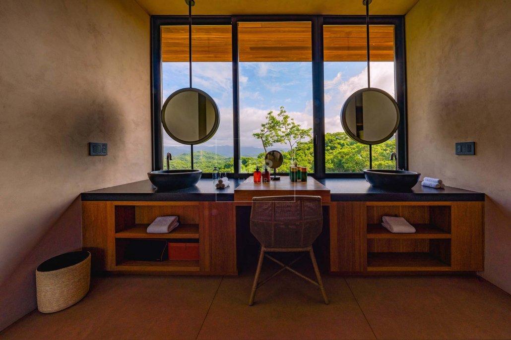 Villa Mandarina 16 – Explore The Private Homes at One&Only Mandarina, Riviera Nayarit, Mexico – LPR Luxury resort real estate in Mexico.